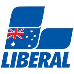 Ficheiro:Liberal Party of Australia Logo 2015.png
