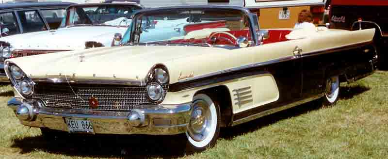 File Lincoln Continental 1960 Jpg