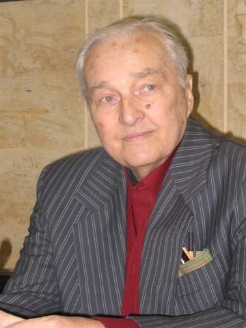 Ludwik Jerzy Kern - biografia, książki