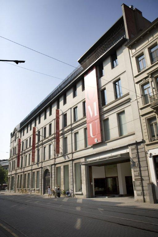 Fashion Flanders Institute Job