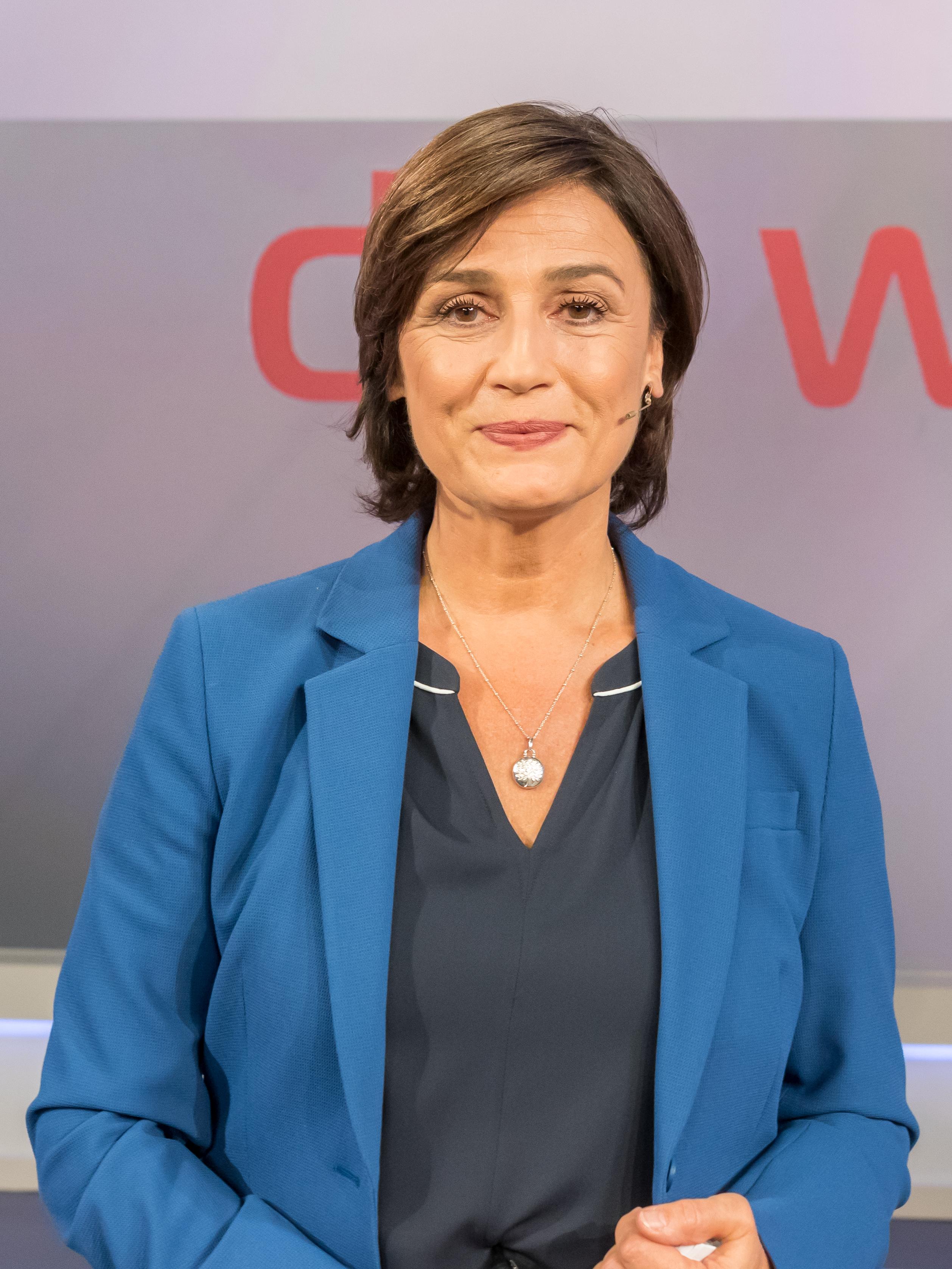 Sandra maischberger nackt bilder