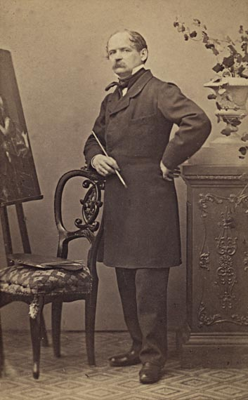 Image of Antonín Dvorák from Wikidata