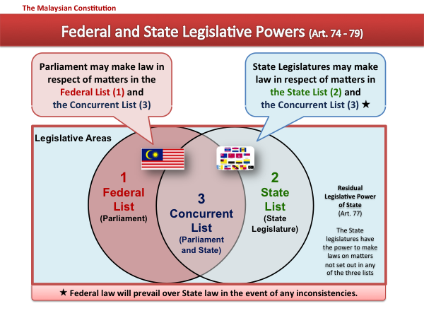 state versus federal power to regulate Regulate interstate commerce coin money, regulate currency, set standards of weights and measures declare war raise and maintain an army and navy denied powers: powers that the constitution.