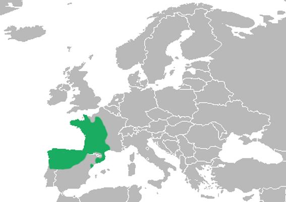 Mapa Triturus marmoratus.png