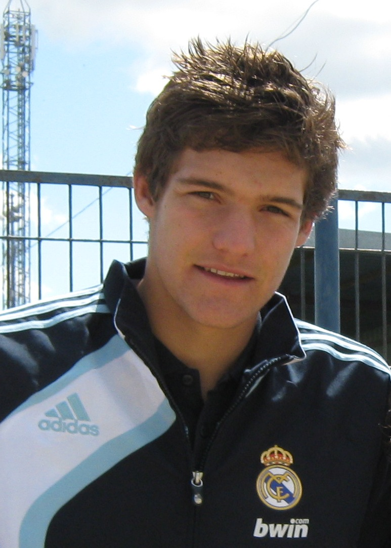 Marcos Alonso Mendoza – Wikipedia