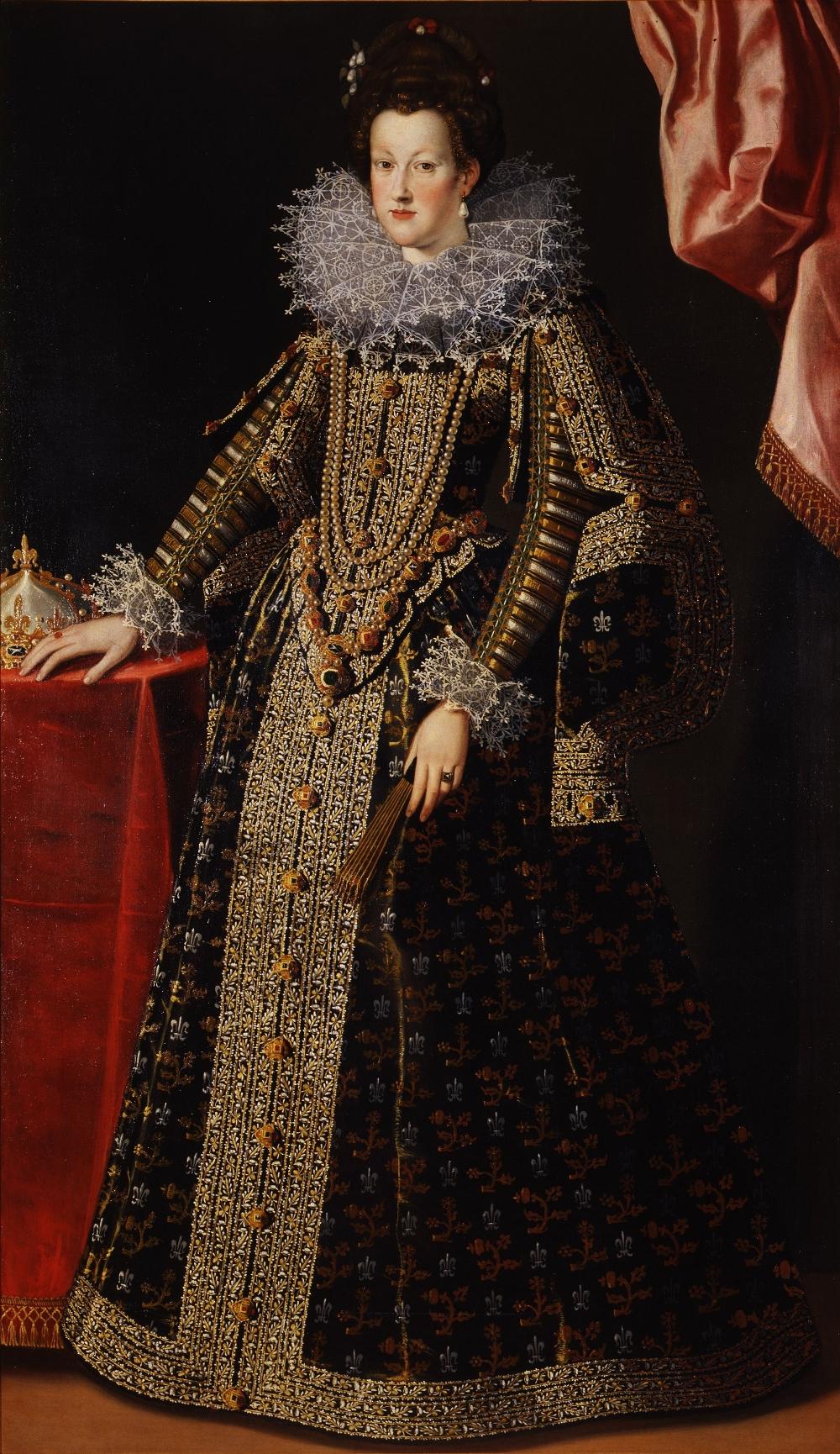 17th century fashion in france 69