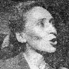 María de la Cruz