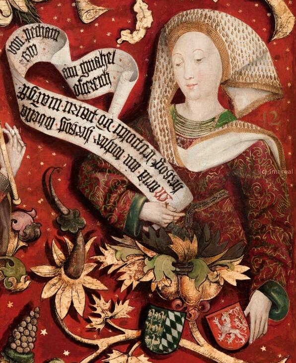 Maria of Bohemia - Wik...