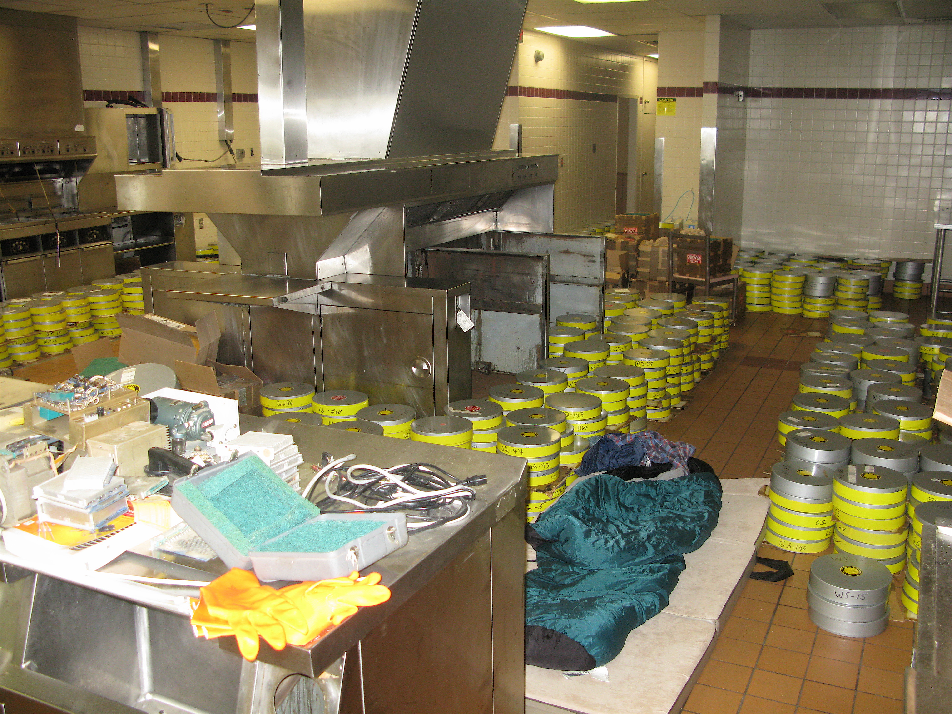 Katrina S Kitchen Menu