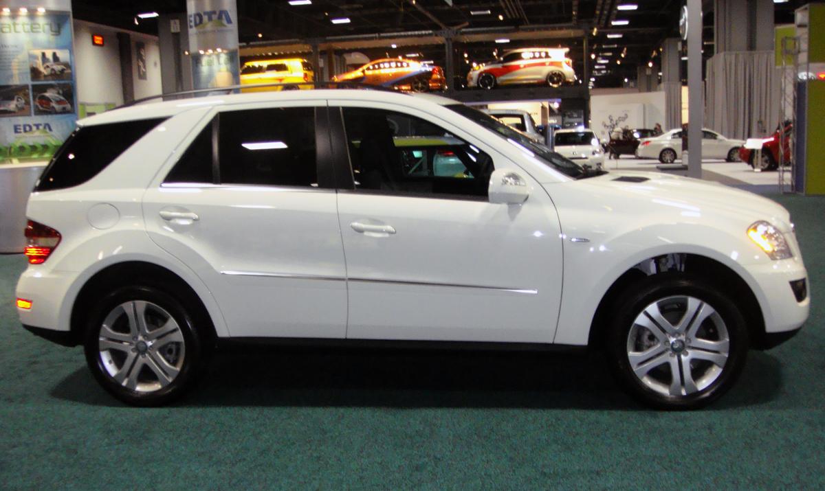 File Mercedes Ml450 Hybrid Suv Was 2010 9068 Jpg
