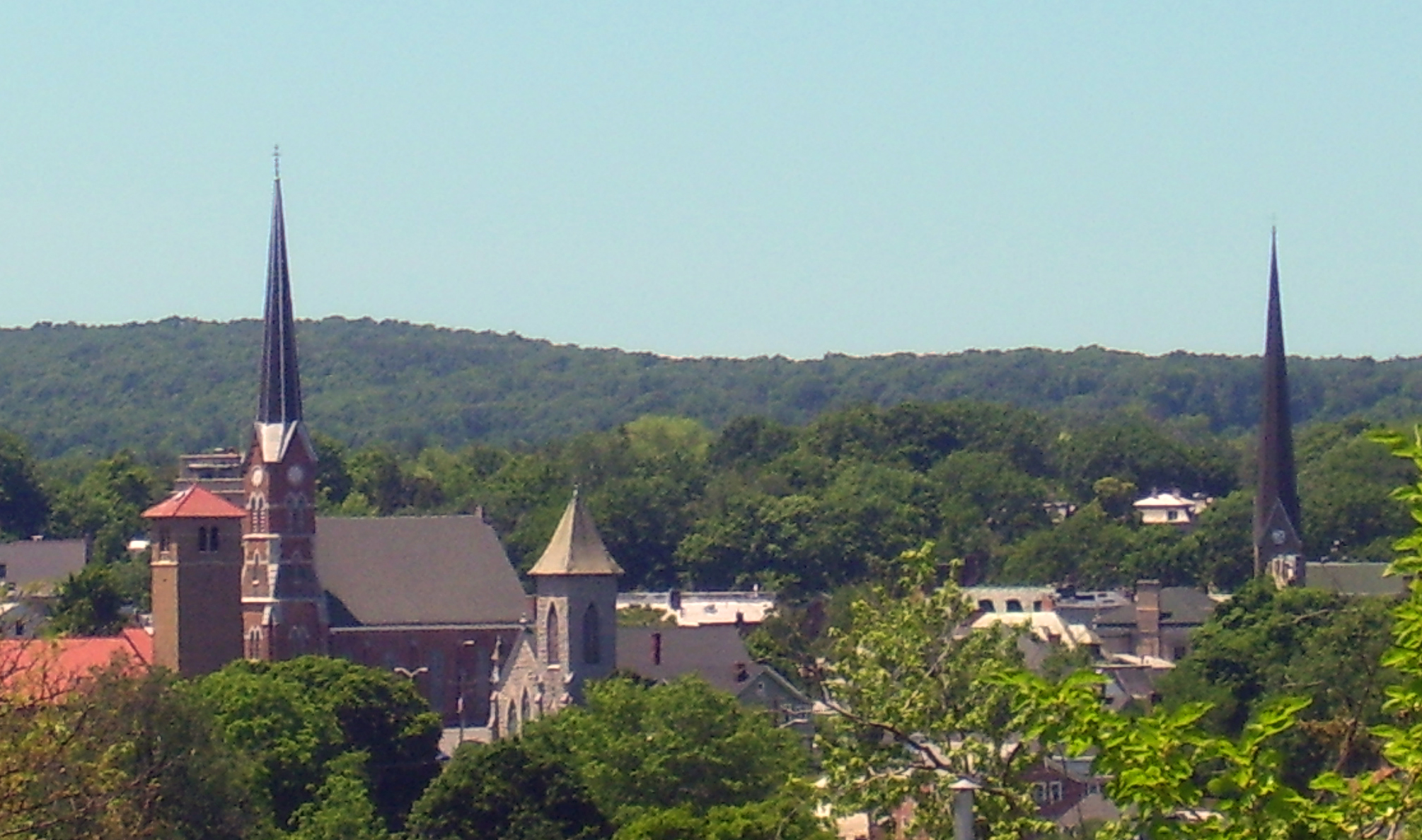 town of middletown ny