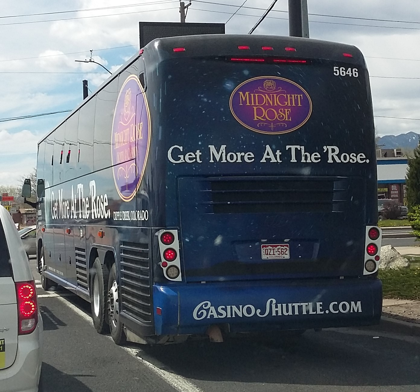 Bus casino colorado best casino casino list online