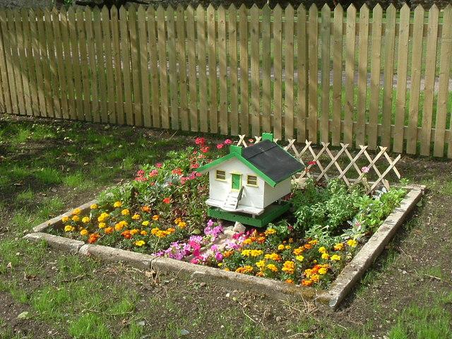 File:Miniature garden, Drumin - geograph.org.uk - 259173.jpg
