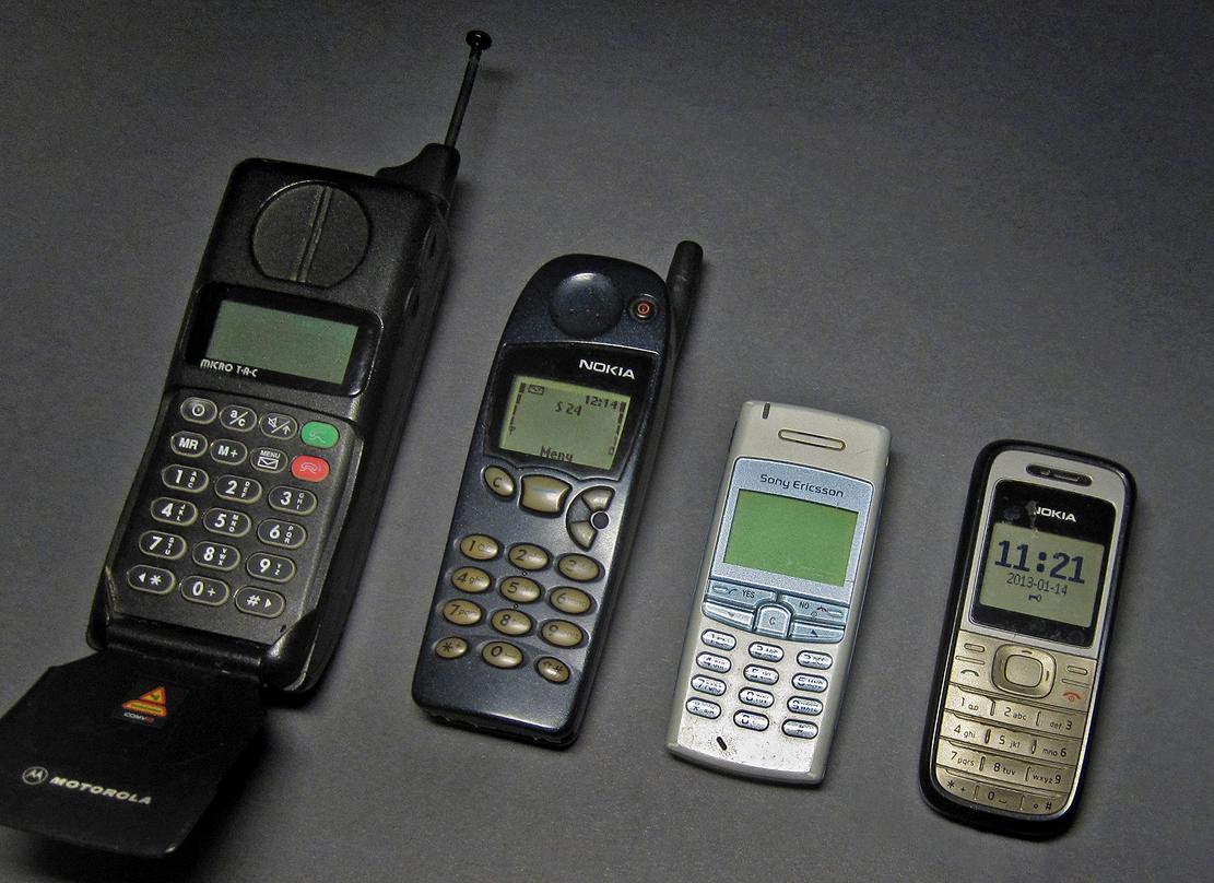 knulle mobiltelefoner mobil Poran
