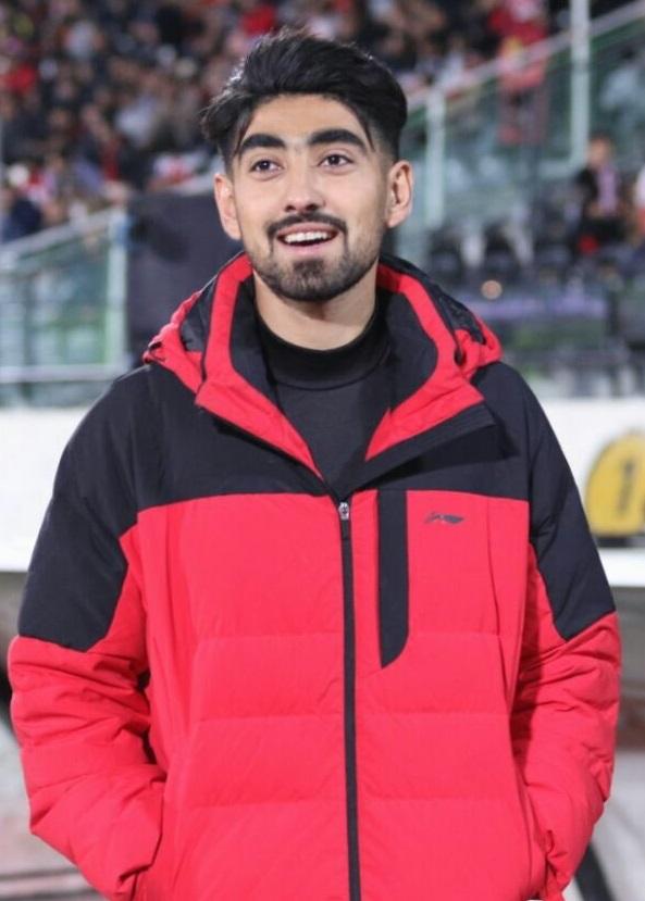 محمدامین اسدی