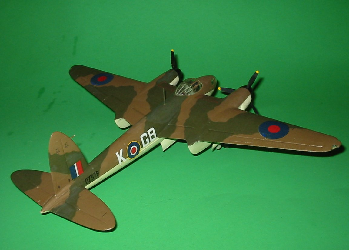 Free Rc Plans File Monogram 1 48 Mosquito Completed 5200355270 2