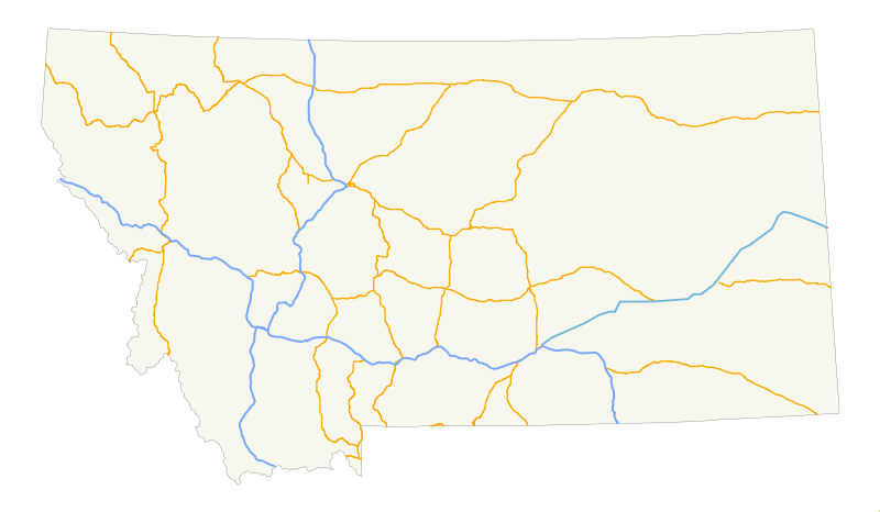 List of state highways in Montana - Wikipedia Montana S State Map on tennessee's state map, state of maryland map, hawaii's state map, canada's state map, iowa's state map, wyoming's state map, maine's state map, oregon's state map, new jersey's state map, idaho's state map, indiana's state map, alaska state map, minnesota's state map, state of virginia map, alabama state map, california state map, new york's state map, arizona's state map, floridas state map, india's state map,