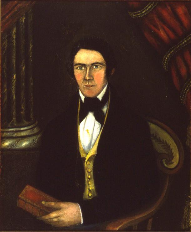 Chipman, circa 1800.