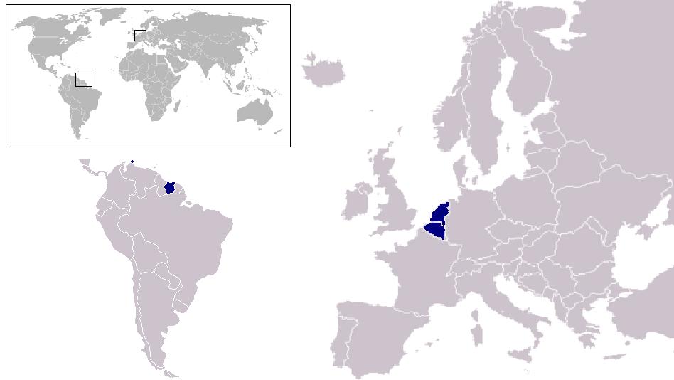 dutch language union