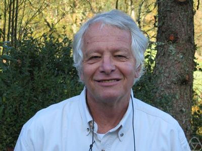 Nemhauser in 2005