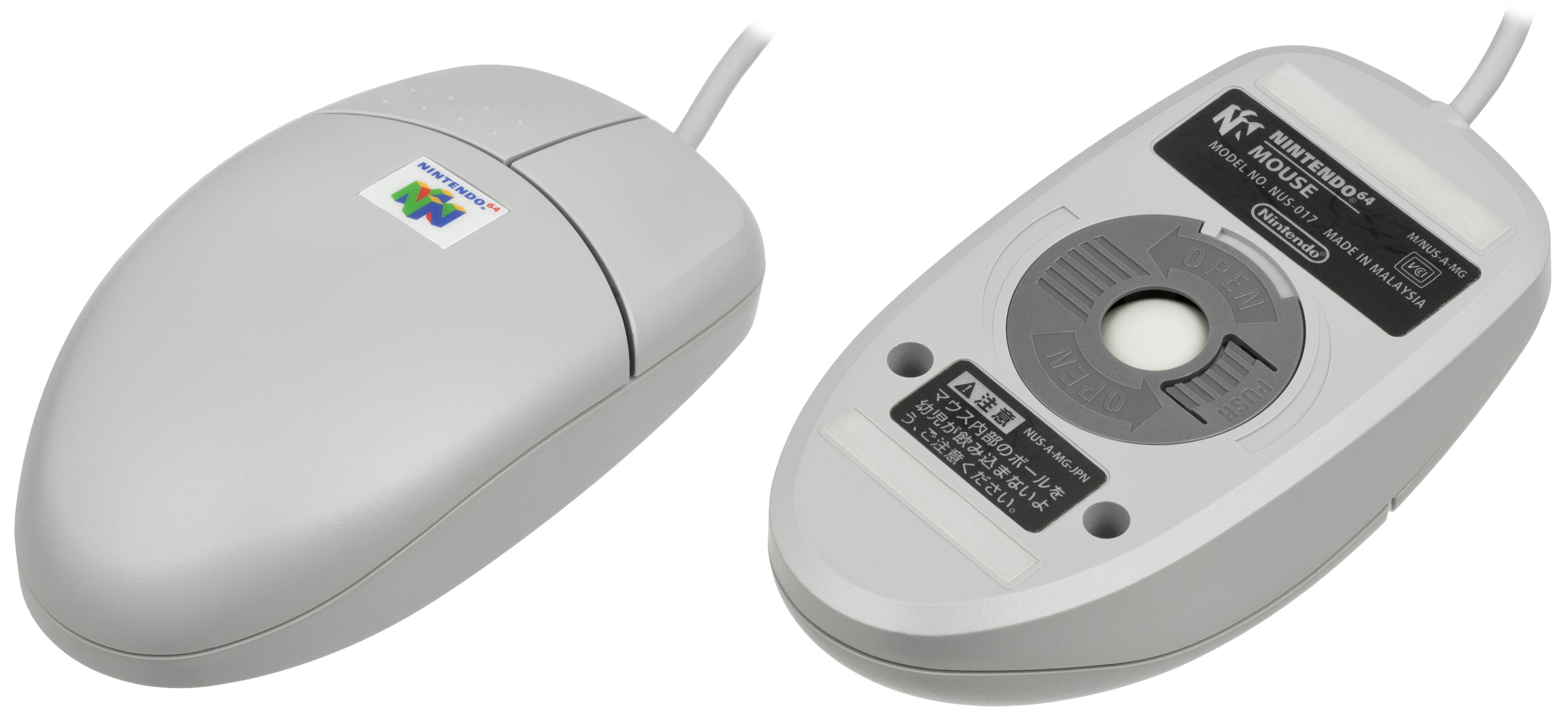 File:Nintendo-64-Mouse jpg - Wikimedia Commons