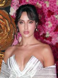 Nora Fatehi actress