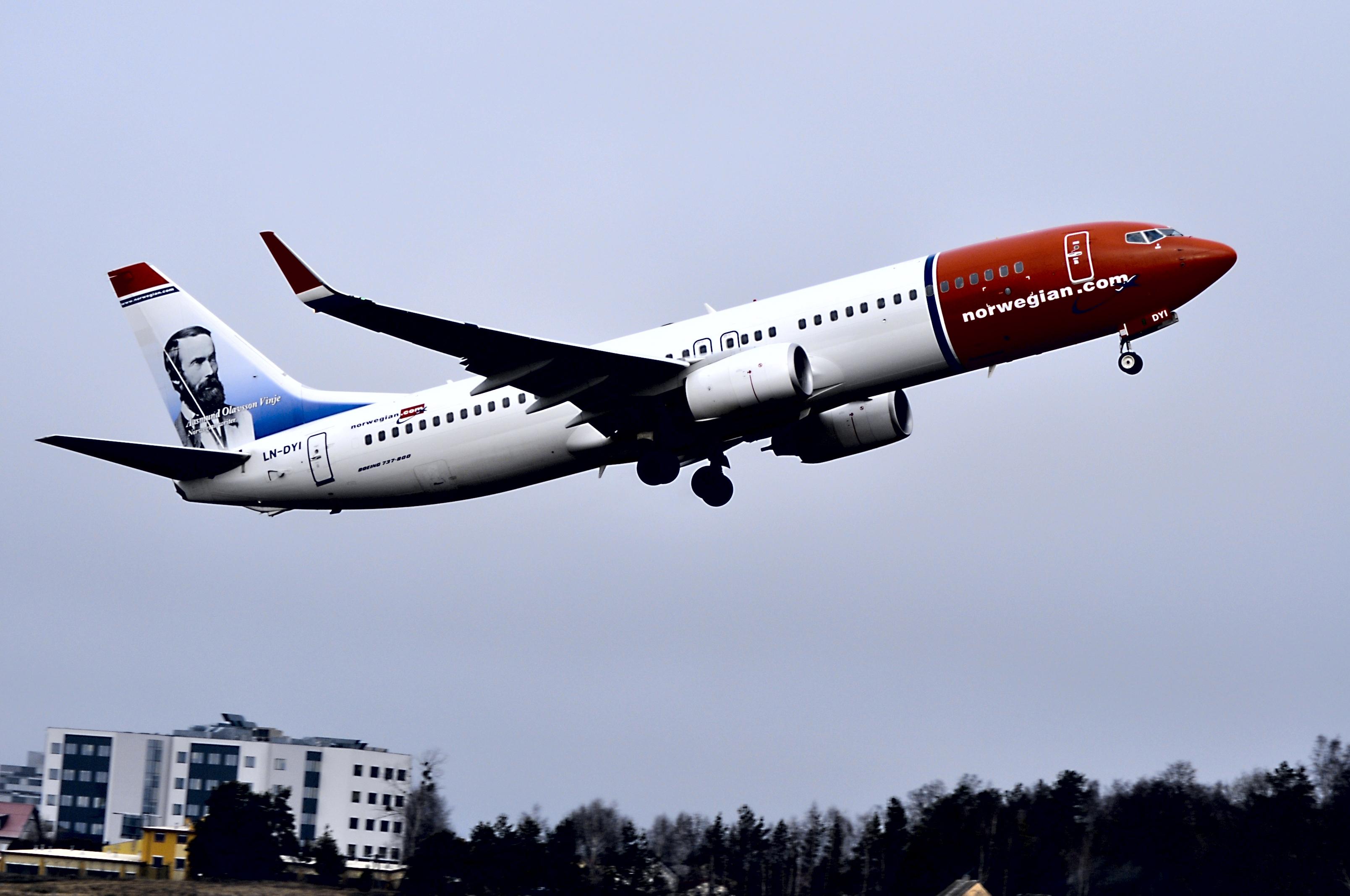 Bilderesultat for norwegian