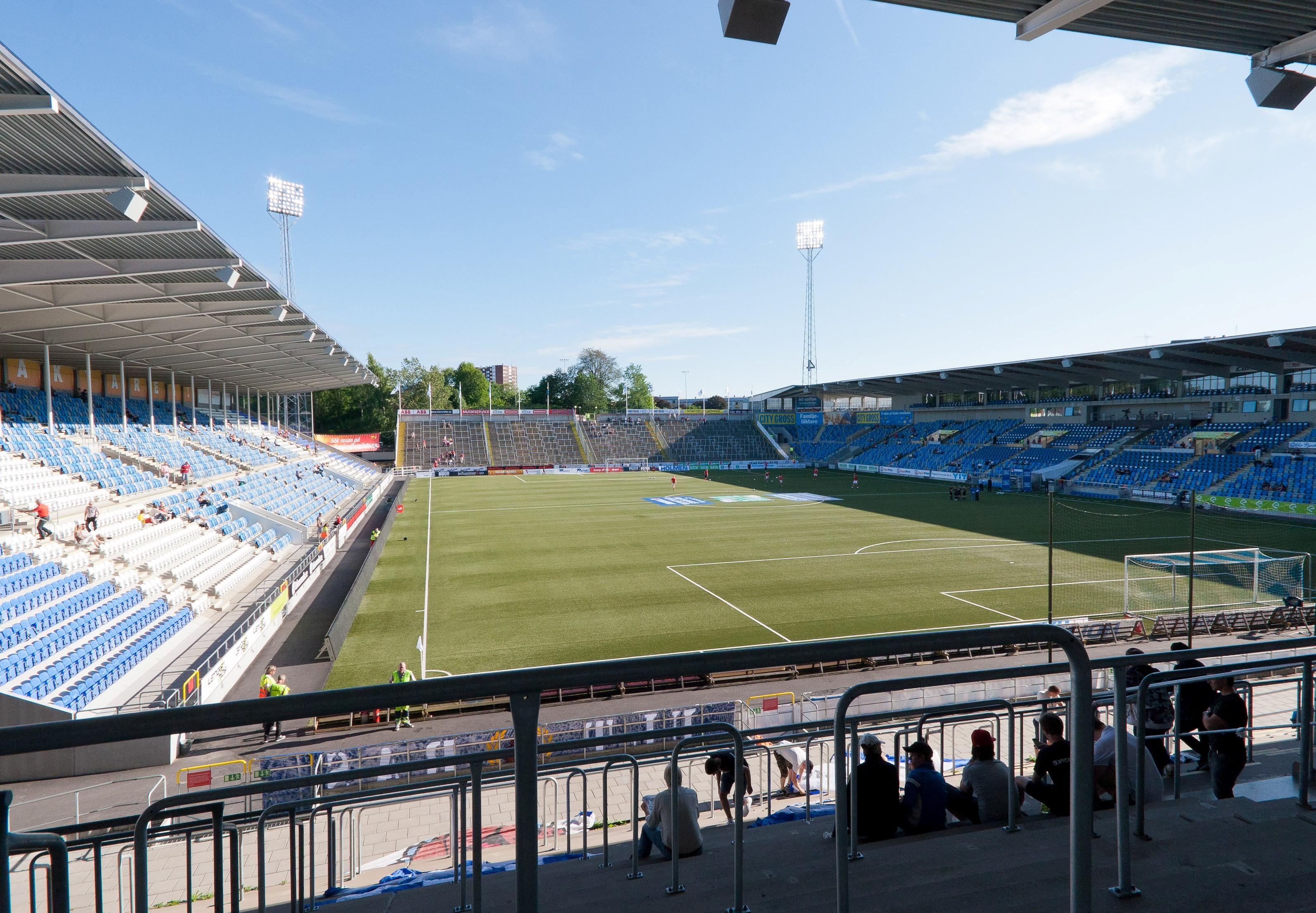 olympia linköping