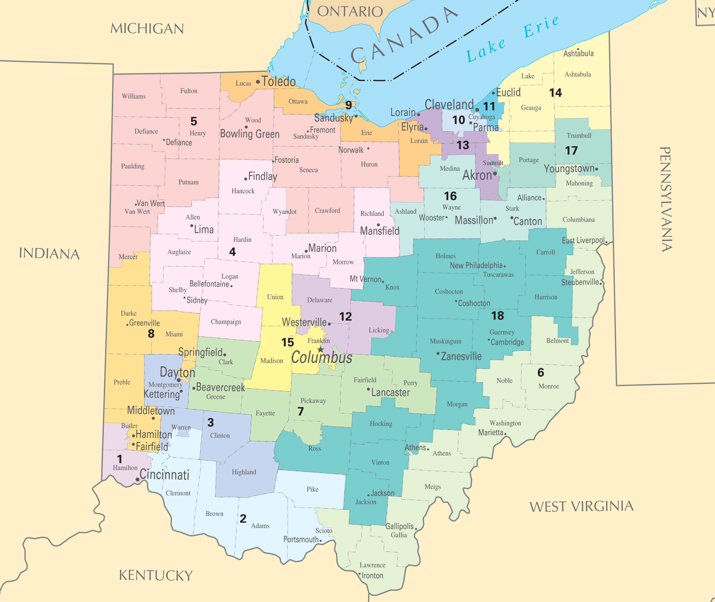Arkansass Congressional Districts Wikipedia Map Lees Lectern - Us congressional districts map by zip code