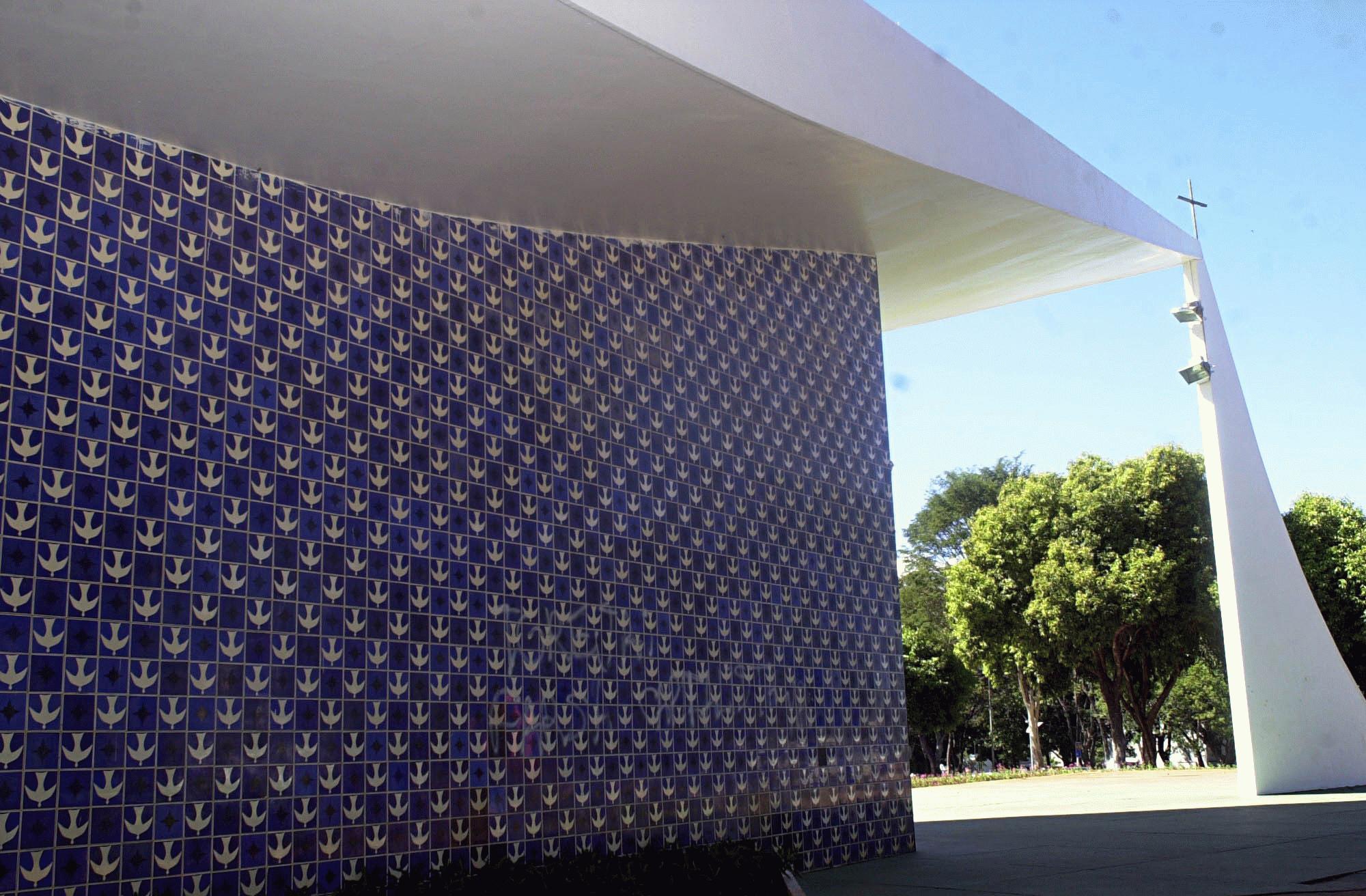 Voc no pas artes visuais for Azulejos df