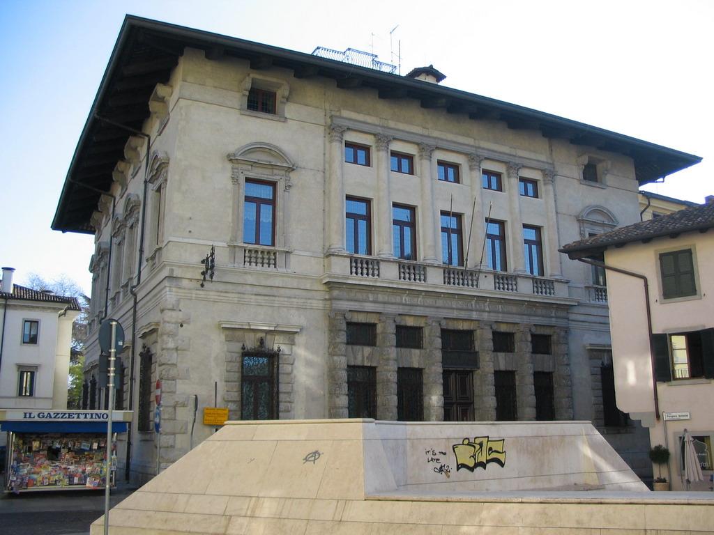 Villa Via Emilia Savignano