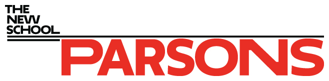 Parsons School Of Design New Logo