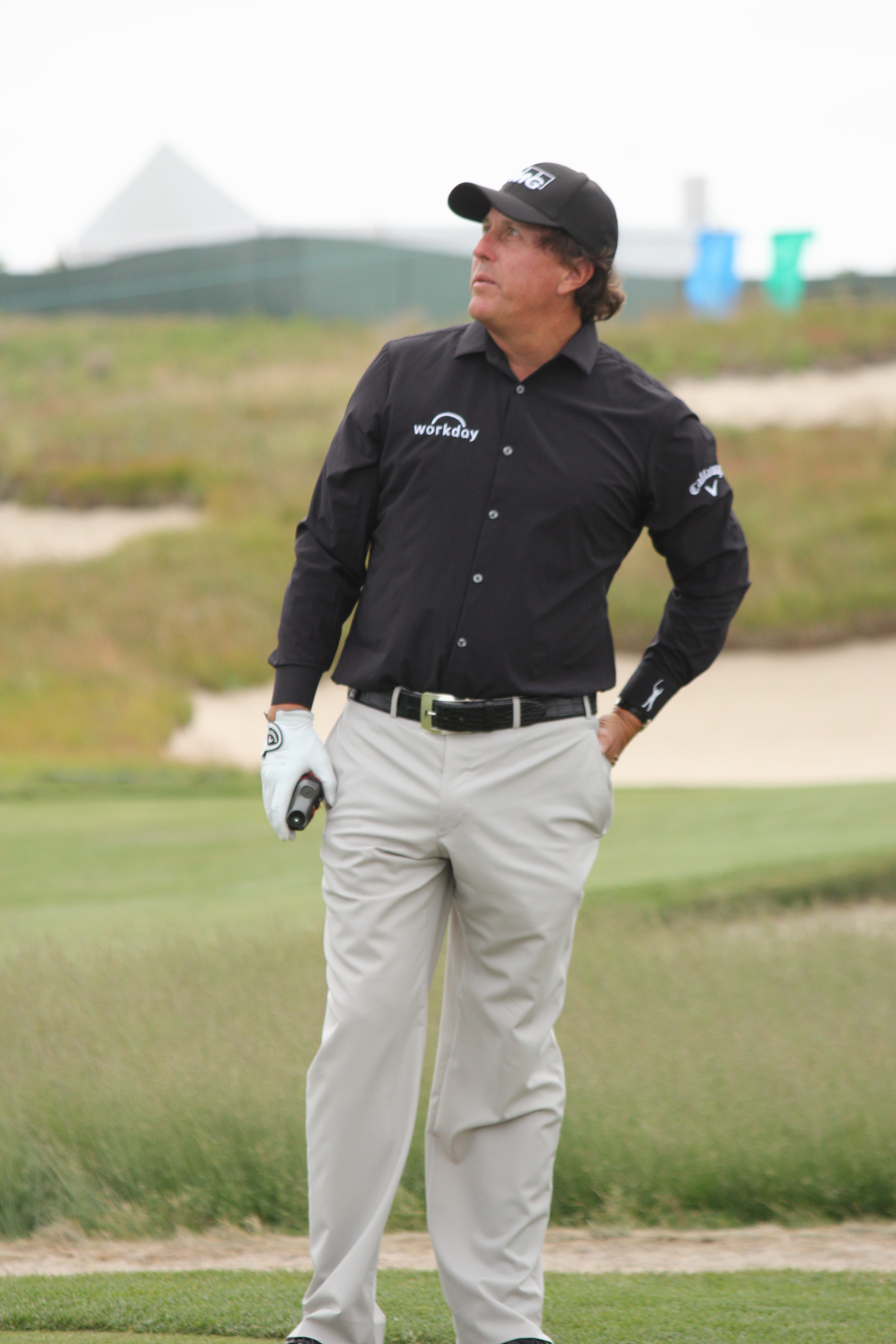 Phil Mickelson Wikipedia