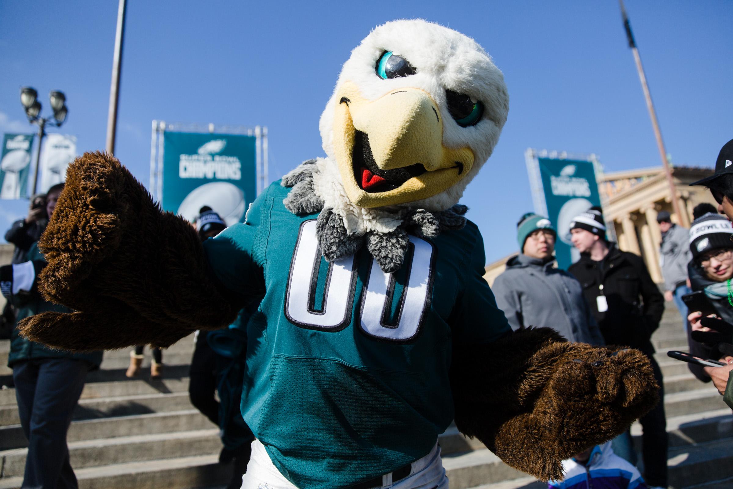 File Philadelphia Eagles Super Bowl Lii Victory Parade 40173332621