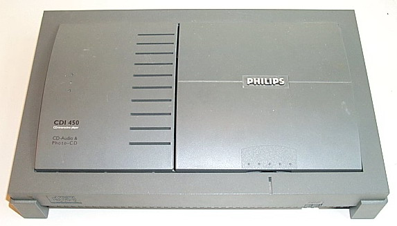 [Philips CD-I] Philips CD-I ромсет (Tosec 2009-04-05) с эмулятором