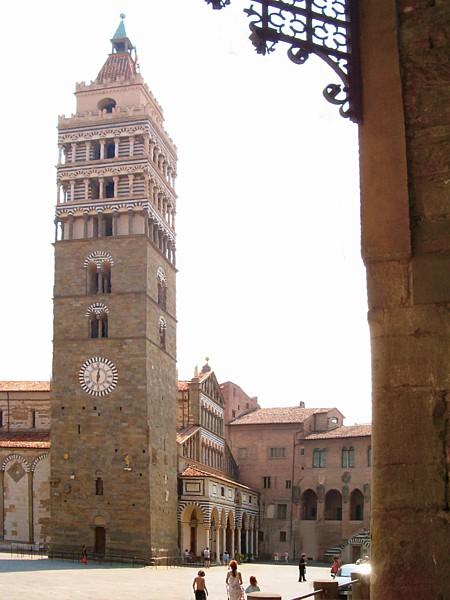 Militur Viagens, viagens internacionais, turismo internacional, agência de viagens Porto Alegre, Toscana, Florença, Pisa, San Gimignano, Siena, Pistoia, torre de Pisa
