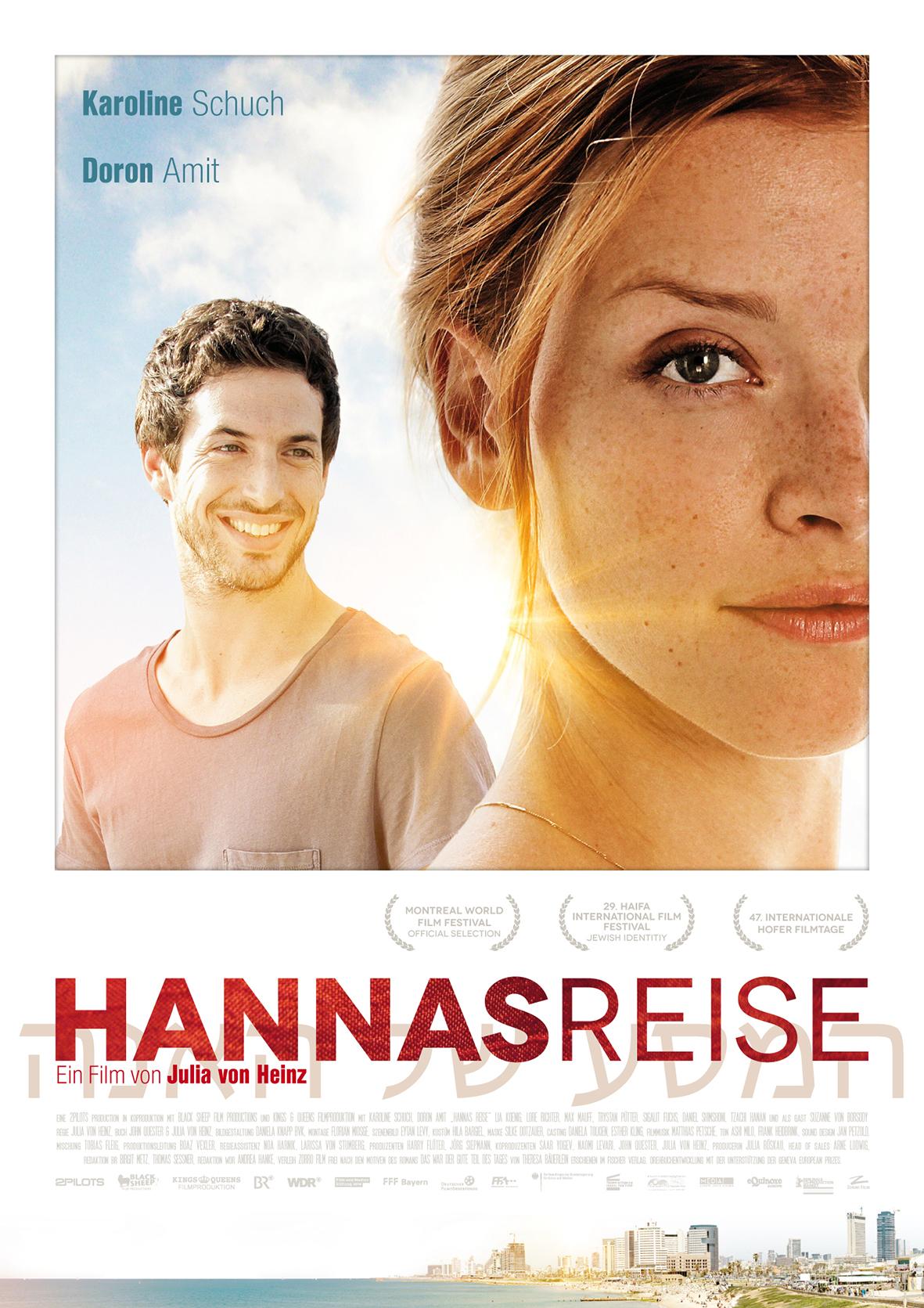 Film Hannas Reise