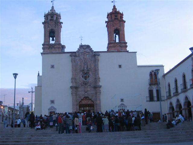 Archivo plateros zacatecas santuario del santo ni o de for Oficina de empleo atocha