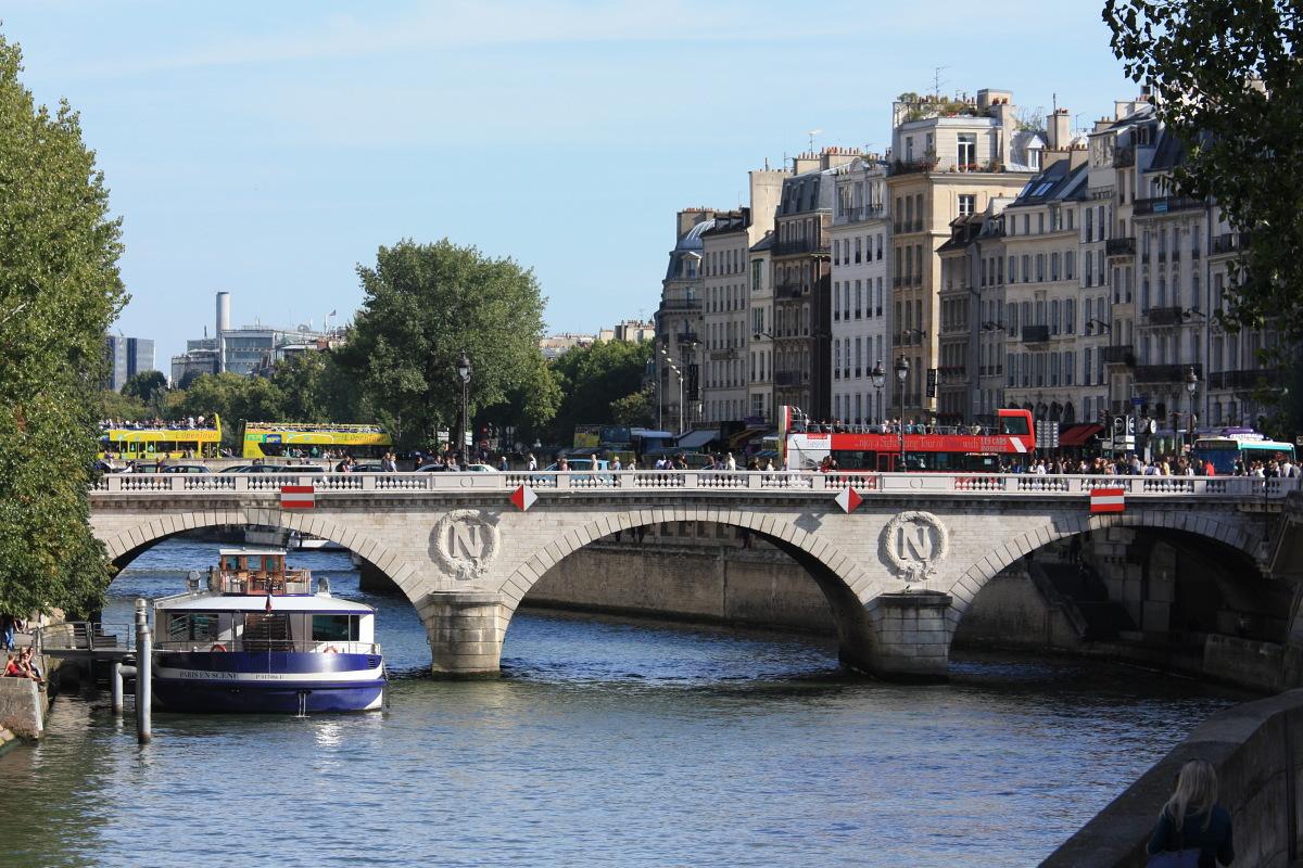 Saint Michel Paris France File:pont Saint-michel à Paris