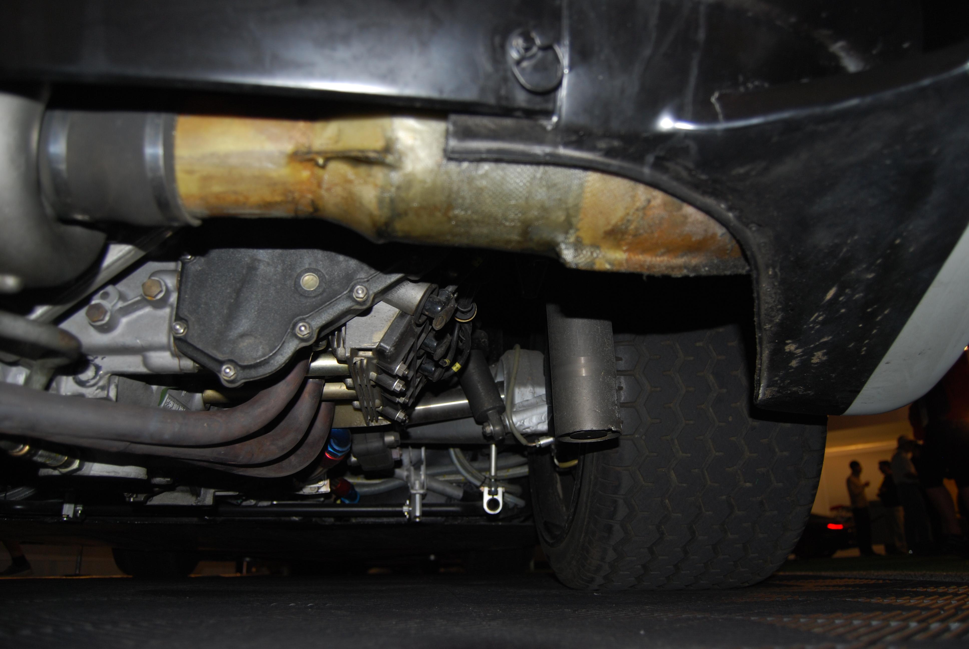 File Porsche 935 Baby 1 4l Turbo Compressor Engine Suspension 7526216728 Jpg Wikimedia Commons