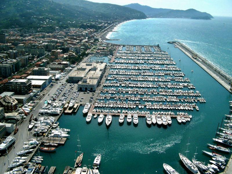Porti italiani - Photo credit: Franco Noceti
