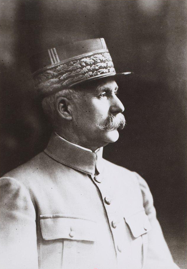 Marshal Philippe Pétain