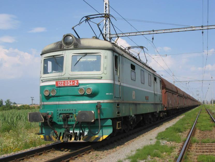 Baureihe 122