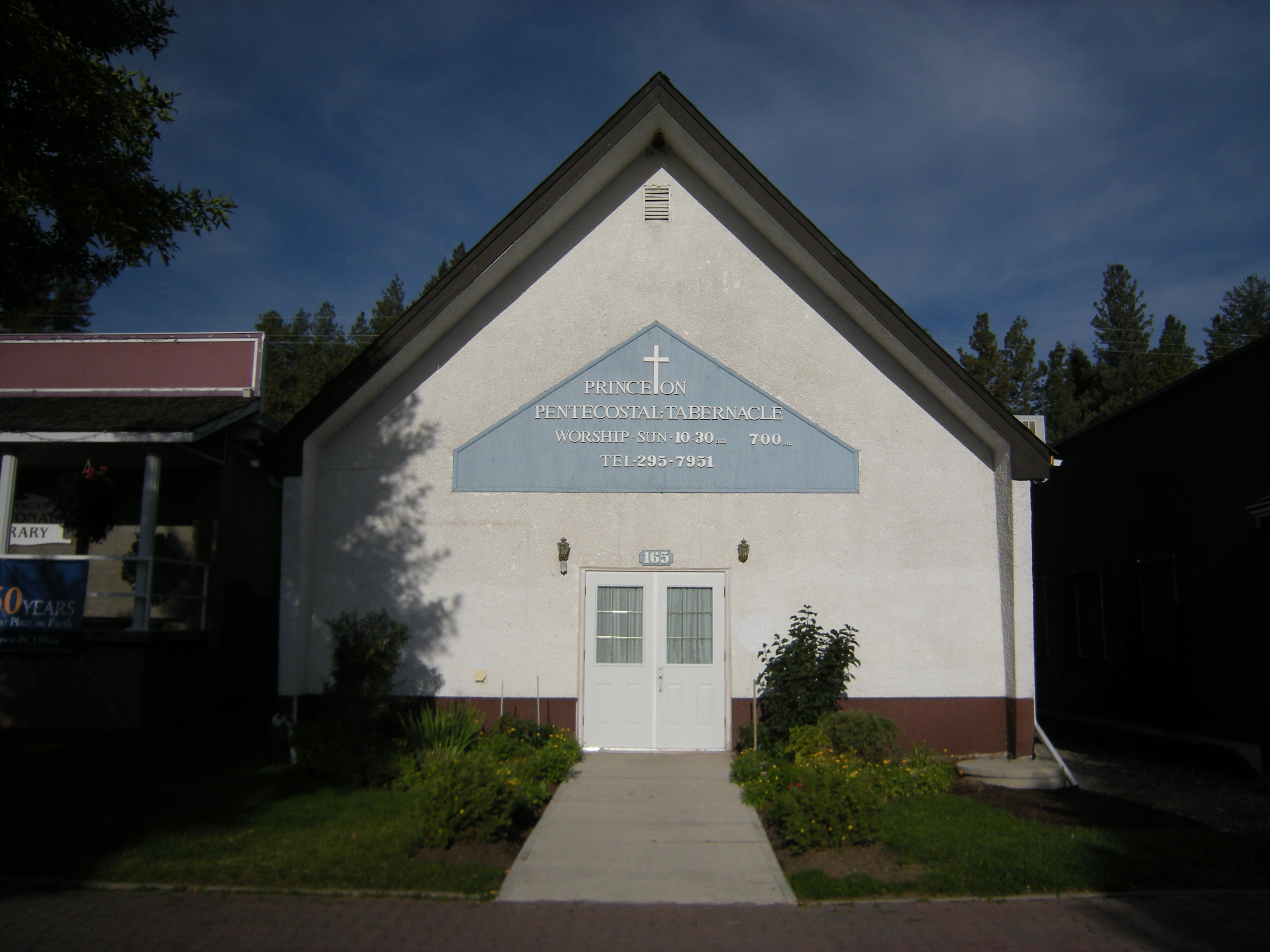 Pentecostal Tabernacle Of West Palm Beach