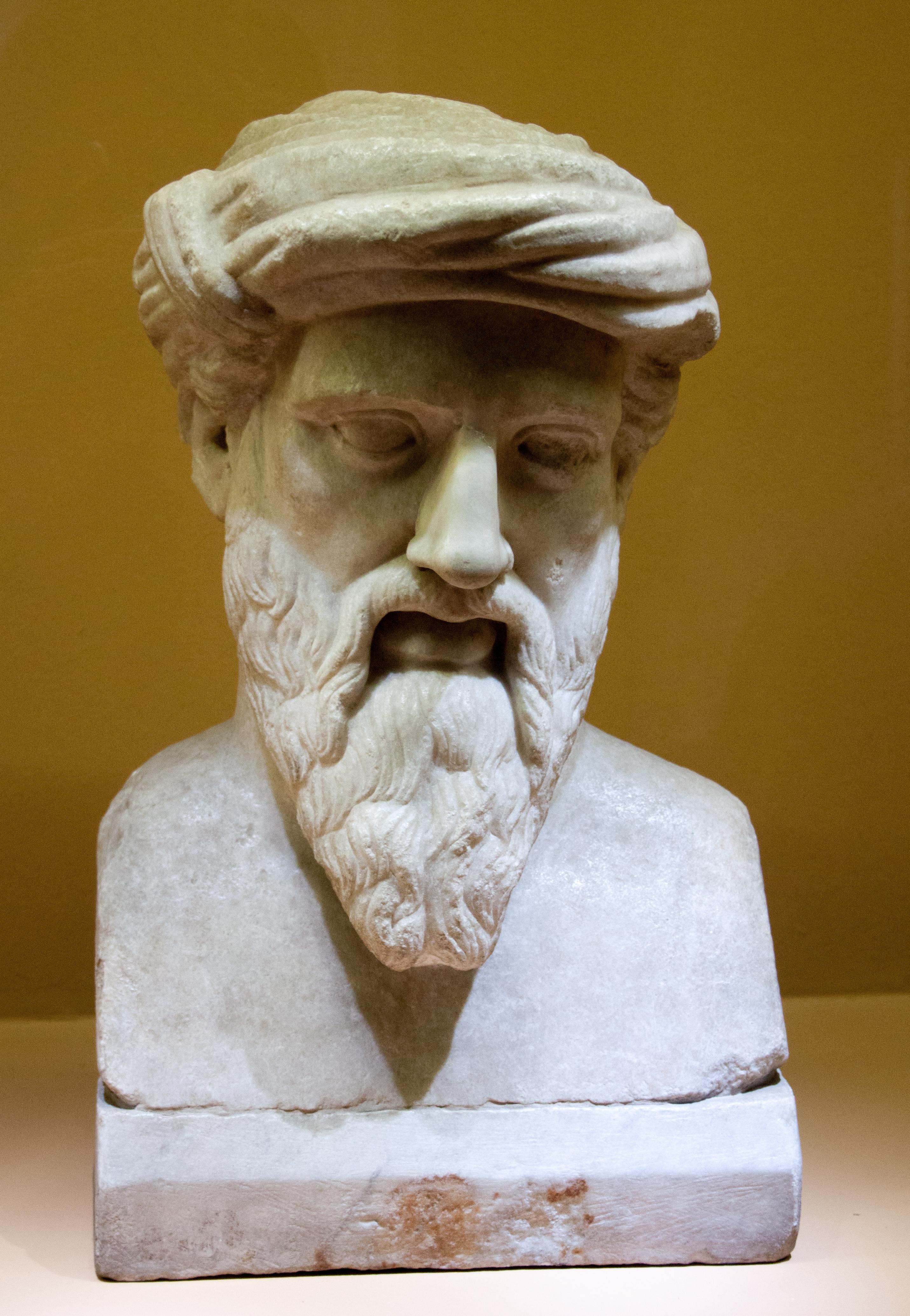 Pythagoras - Wikiquote