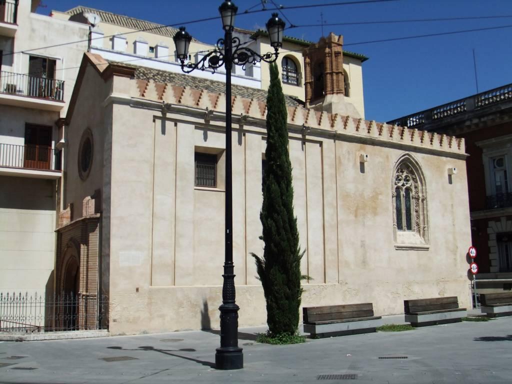 Chapel of Antiguo Seminario Santa María de Jesús