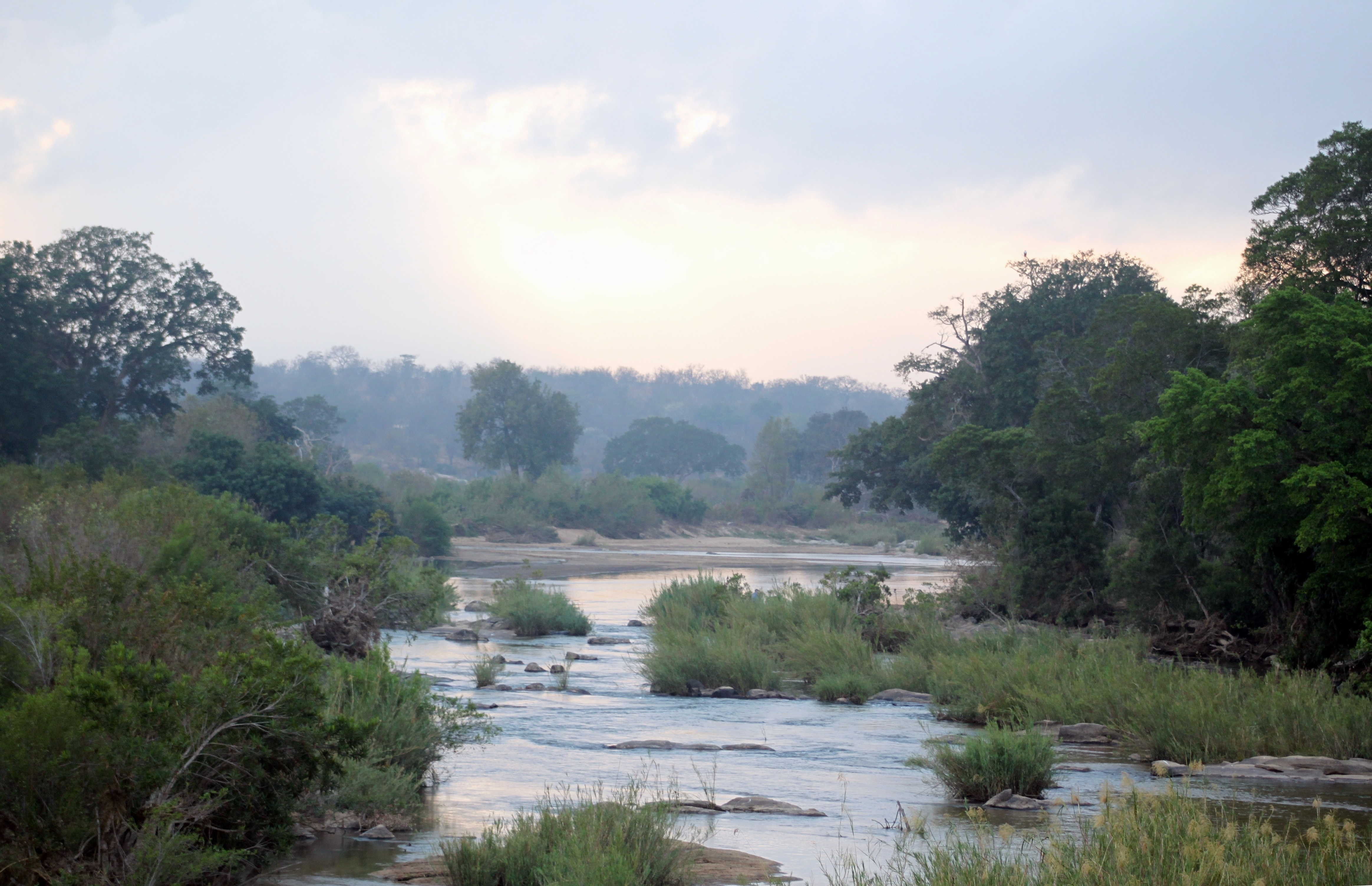 """New Report Finds African Rivers """"Bleach-like"""" Due to Fast Fashion Textile Factories"""