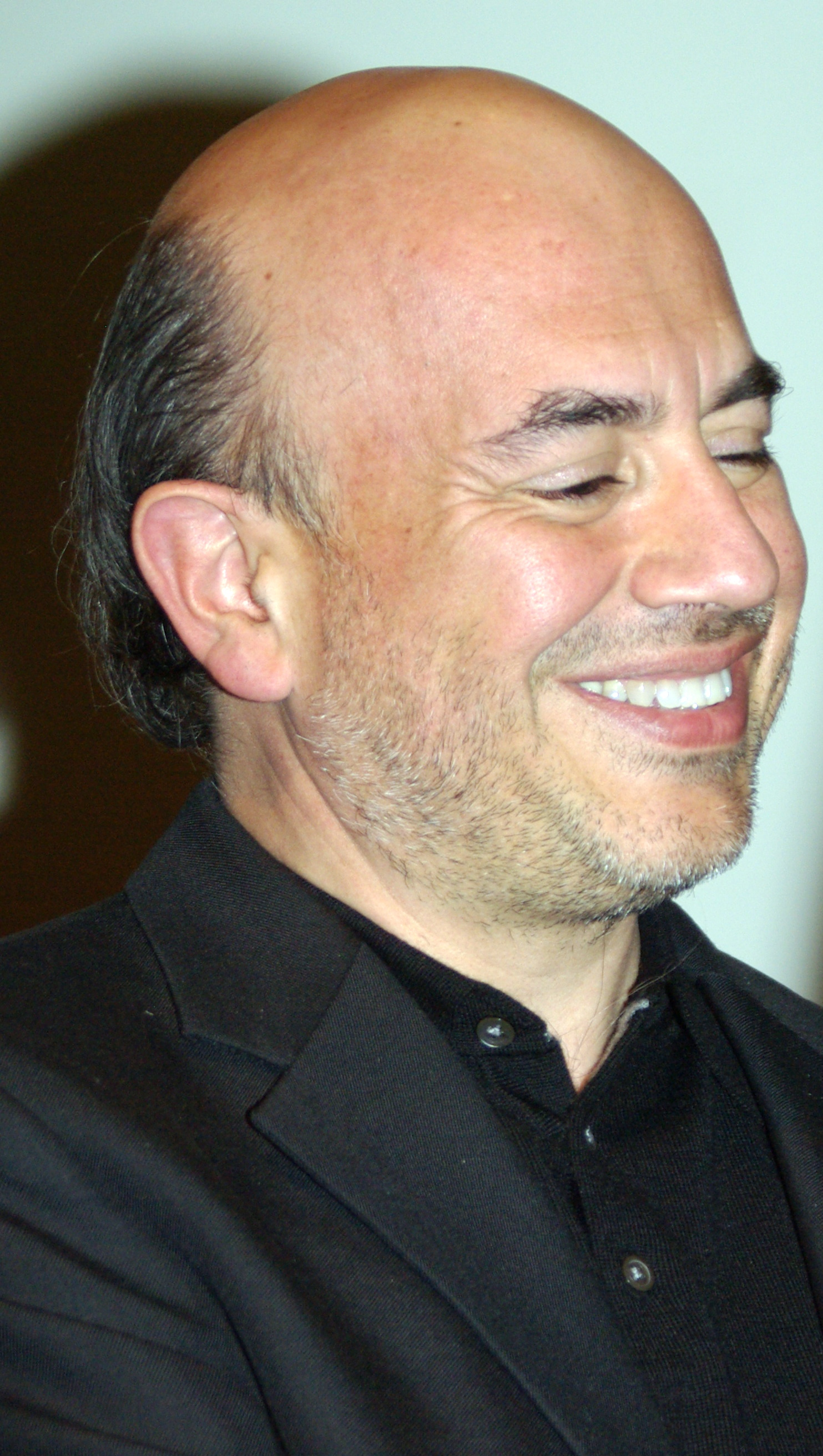 Gonzalo Rojas May, 2013
