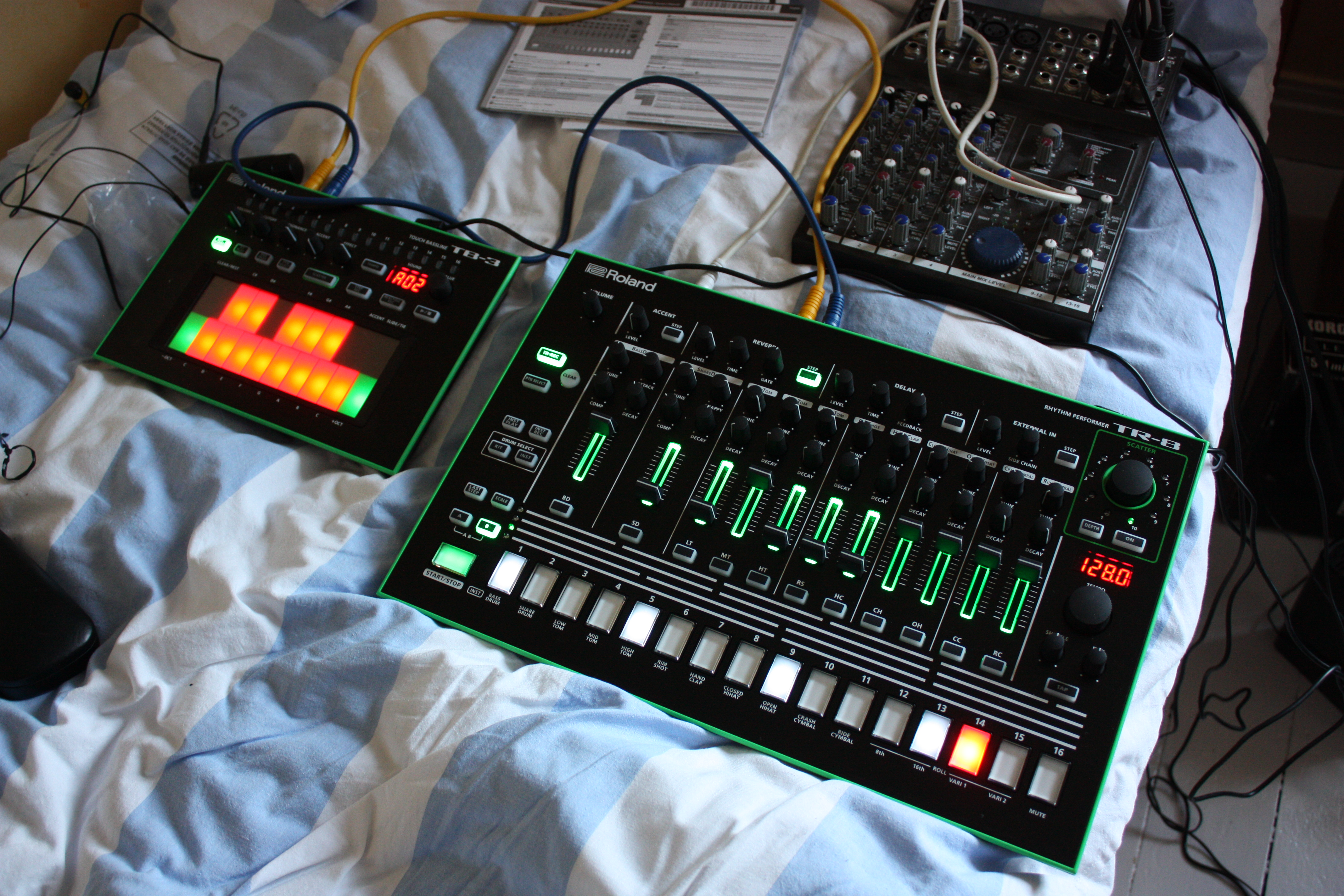 file roland aira tr 8 rhythm performer roland aira tb 3 touch bassline by david j jpg. Black Bedroom Furniture Sets. Home Design Ideas