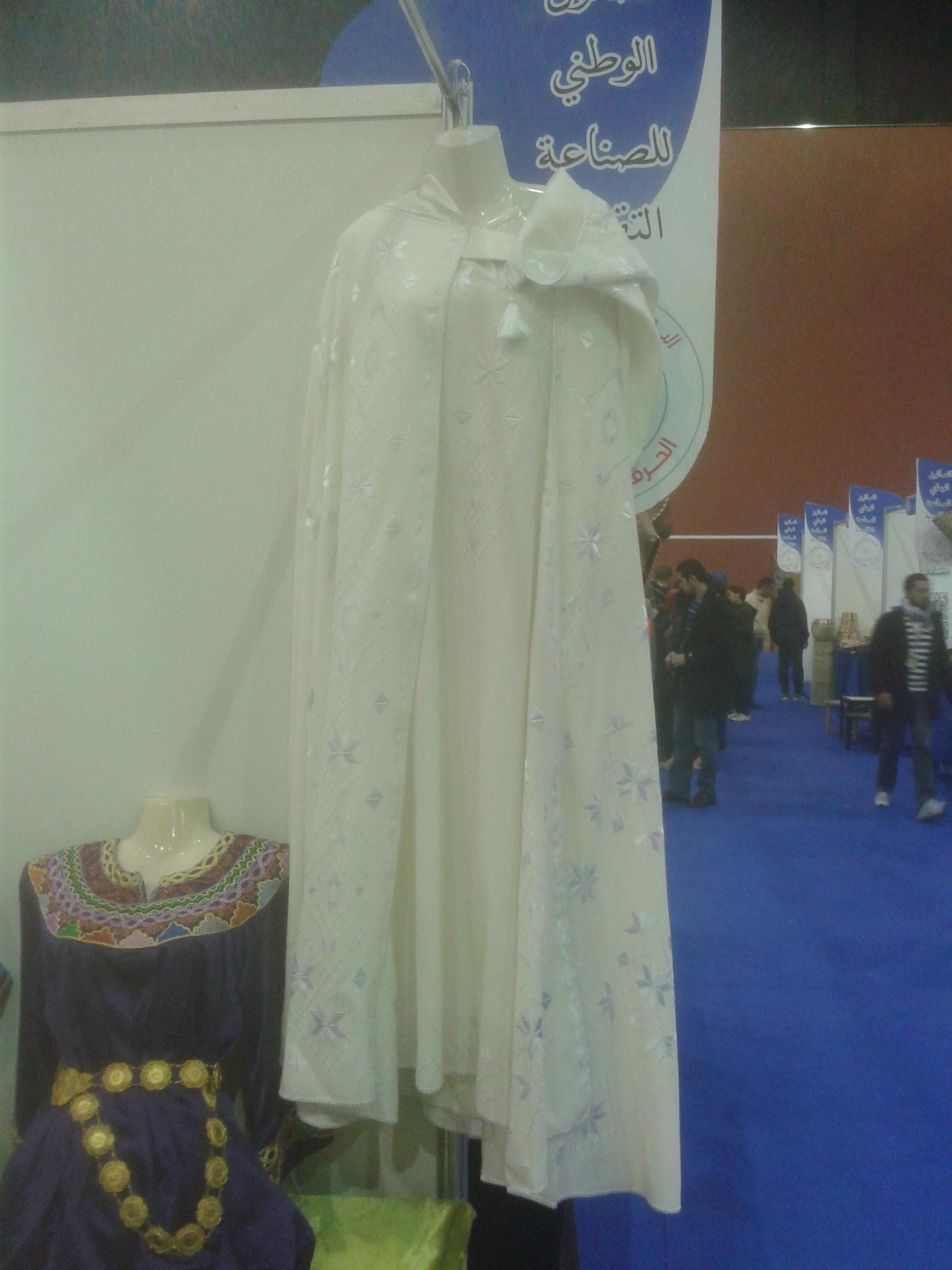 File salon national de l 39 artisanat 2014 oran algeria for Salon de l artisanat valence